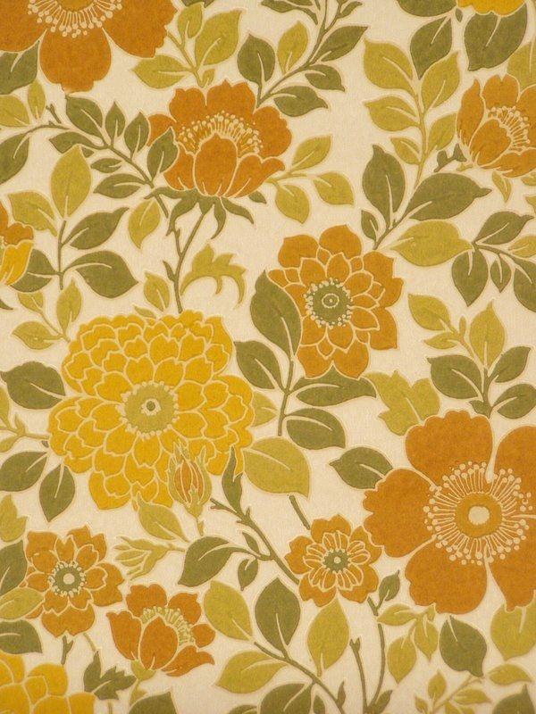 1427x1100px 70S Wallpaper Patterns