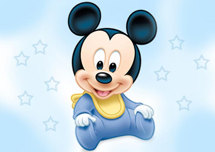 1024x768px Disney Baby Wallpaper