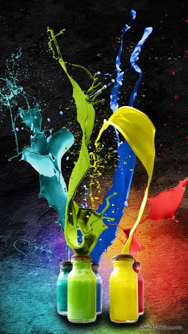 1600x1000px Color Splash Wallpaper Hd Wallpapersafari
