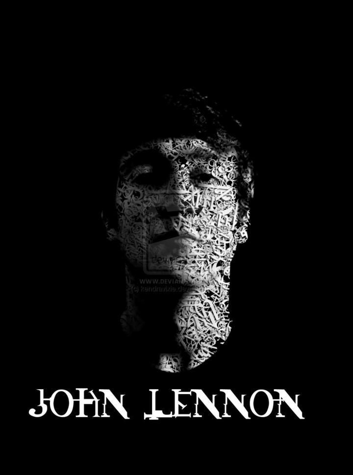 1680x1050px John Lennon Wallpapers