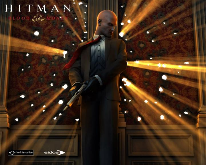 1024x768px Hitman Blood Money Wallpapers Wallpapersafari