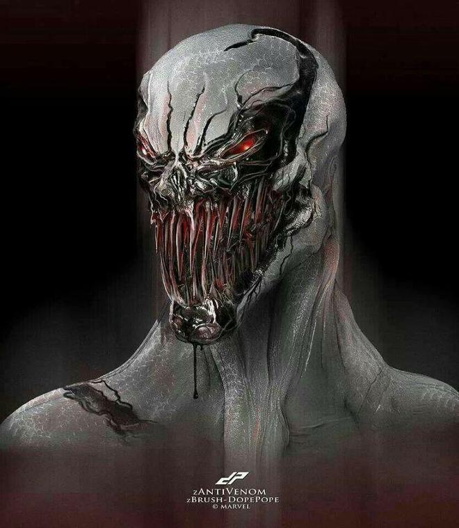 1920x1080px Anti Venom Wallpaper
