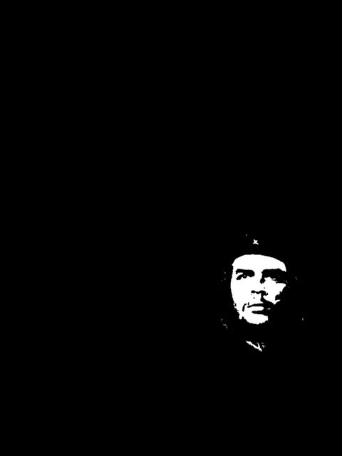 1024x768px Che Guevara Wallpapers Wallpapersafari