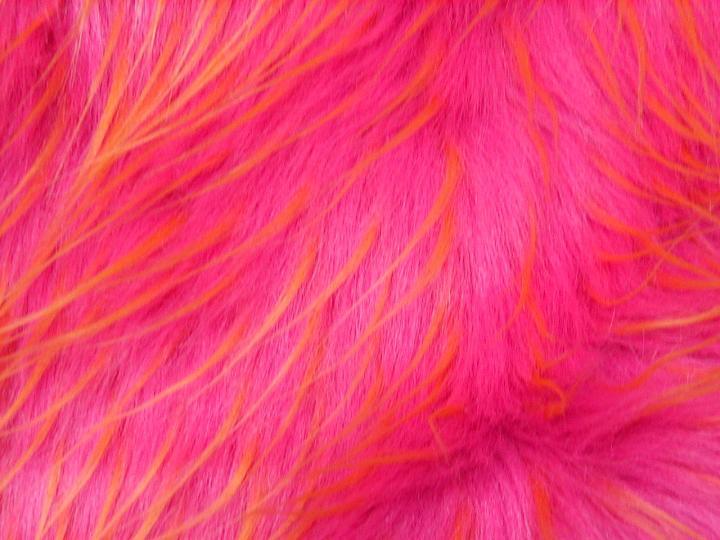 Pink Fur Wallpaper For Bedrooms: 700x700px Pink Fur Wallpaper