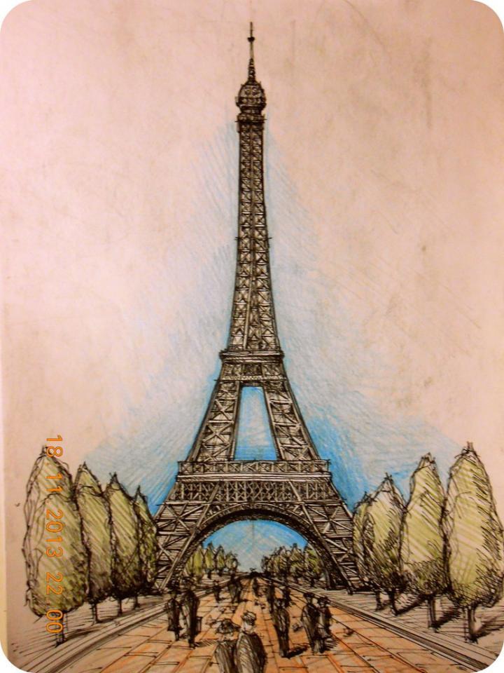 1927x1280px Eiffel Tower Wallpaper Tumblr