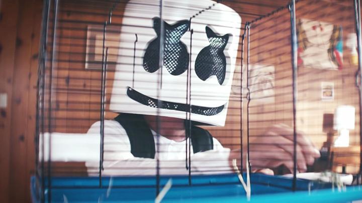 1800x1800px Dj Marshmello Wallpapers