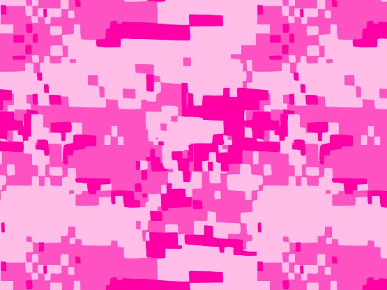 Pink Camo wallpaper Android phonetablet