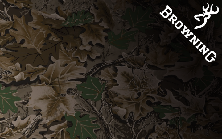 600x302px Camo Browning Wallpaper Wallpapersafari