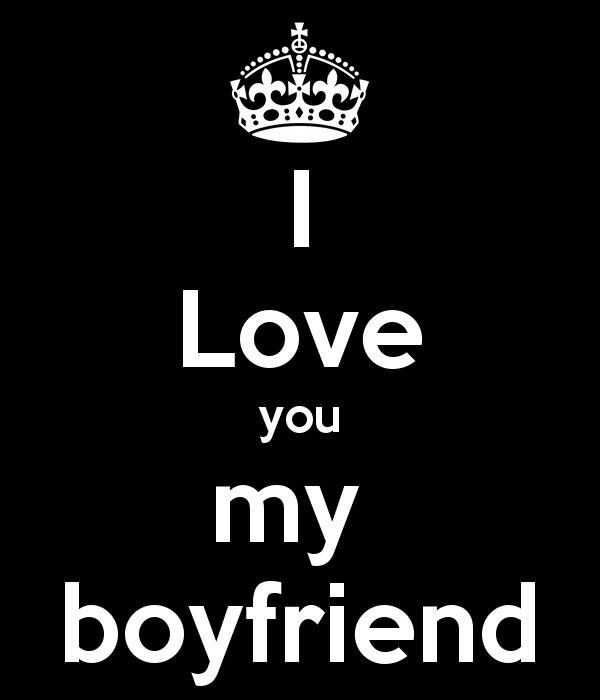 2560x1600px I Heart My Boyfriend Wallpaper