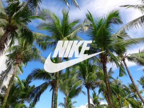 500x750px Dope Nike Wallpaper