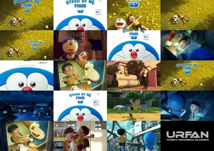 1600x1007px Wallpaper Doraemon Untuk Laptop Wallpapersafari