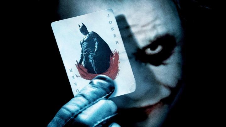 1440x900px Joker Why So Serious Wallpaper