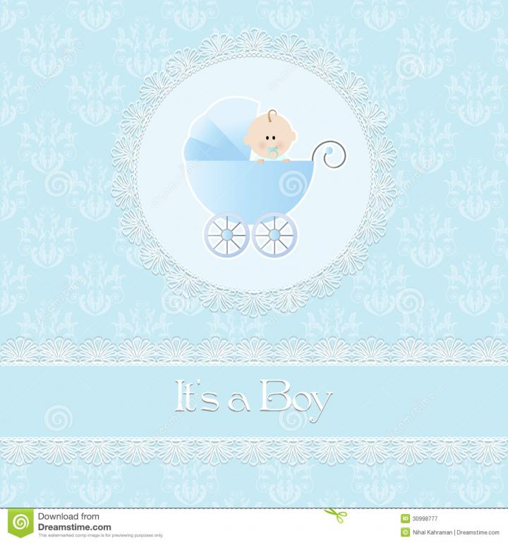 1024x960px Boy Baby Shower Wallpaper