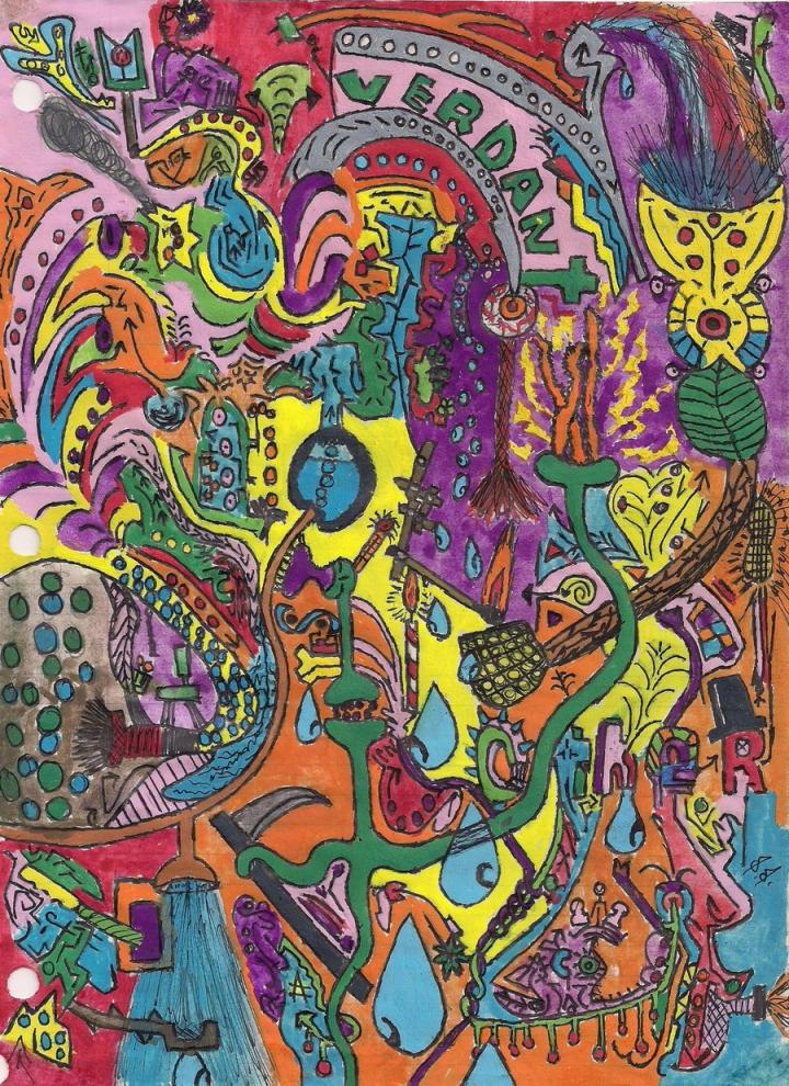 4000x2500px Hippie Wallpapers Tumblr