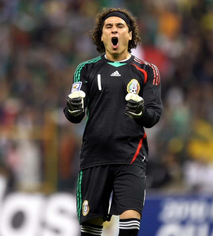 1024x640px guillermo ochoa wallpapers wallpapersafari - Guillermo ochoa wallpaper ...