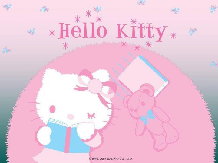 1600x1200px Baby Hello Kitty Wallpaper
