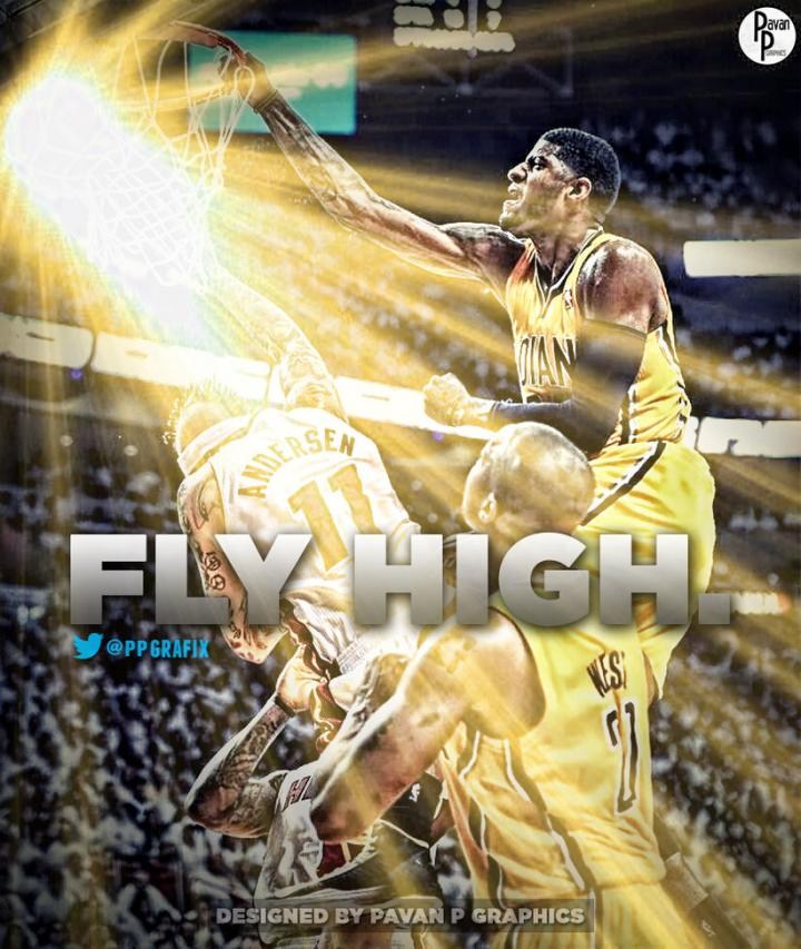 660x485px paul george dunk wallpaper wallpapersafari you voltagebd Image collections