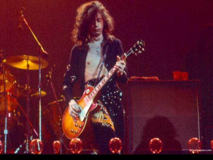 1024x768px Jimmy Page Wallpapers