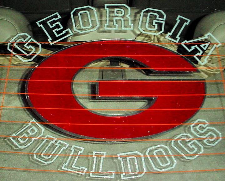 1365x1024px georgia bulldogs wallpaper and screensavers - Georgia bulldog screensavers wallpapers ...