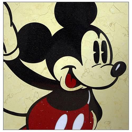 1600x1307px vintage mickey mouse wallpaper wallpapersafari - Mickey mouse retro wallpaper ...