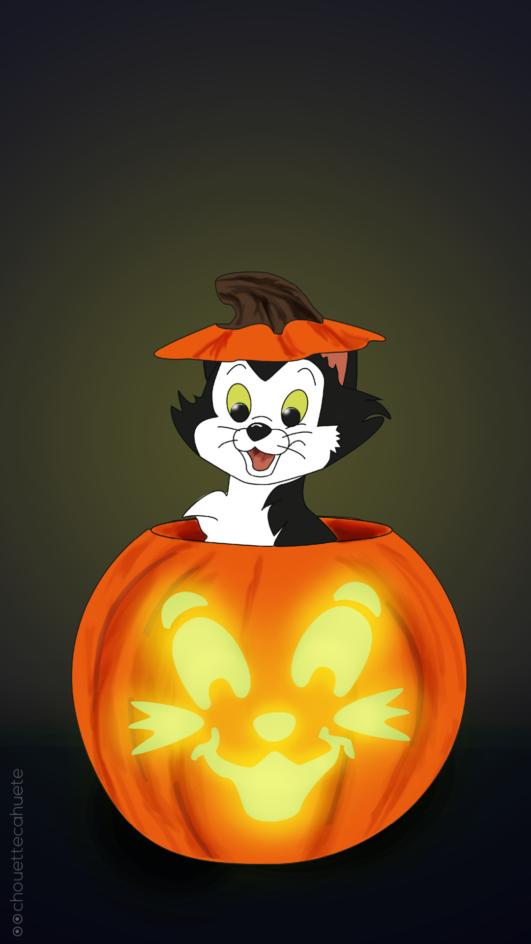 Free Download Cute Halloween Iphone Wallpaper 81 Images 1082x1920