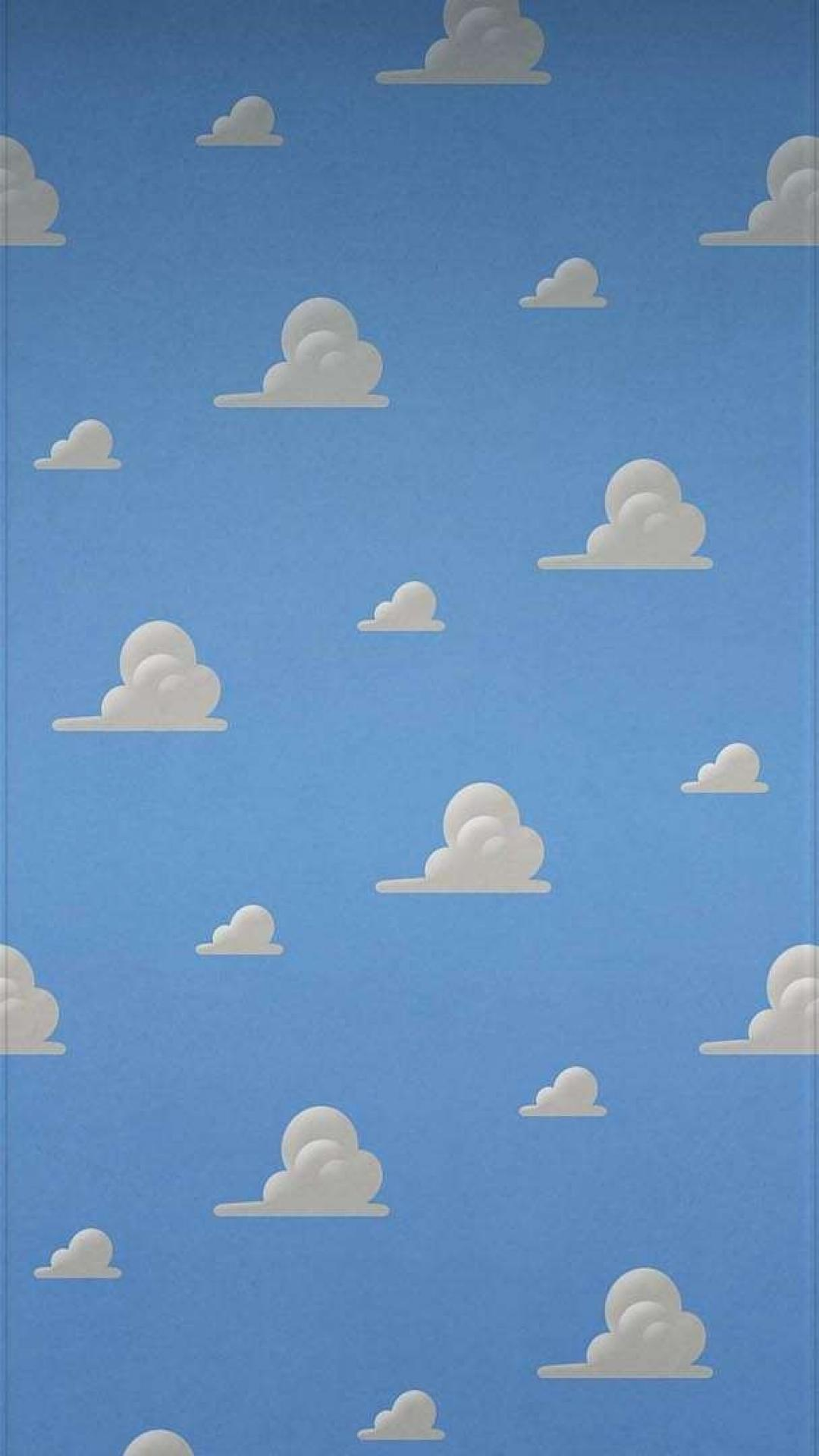 Get Toy Story Cloud Wallpaper  Gif