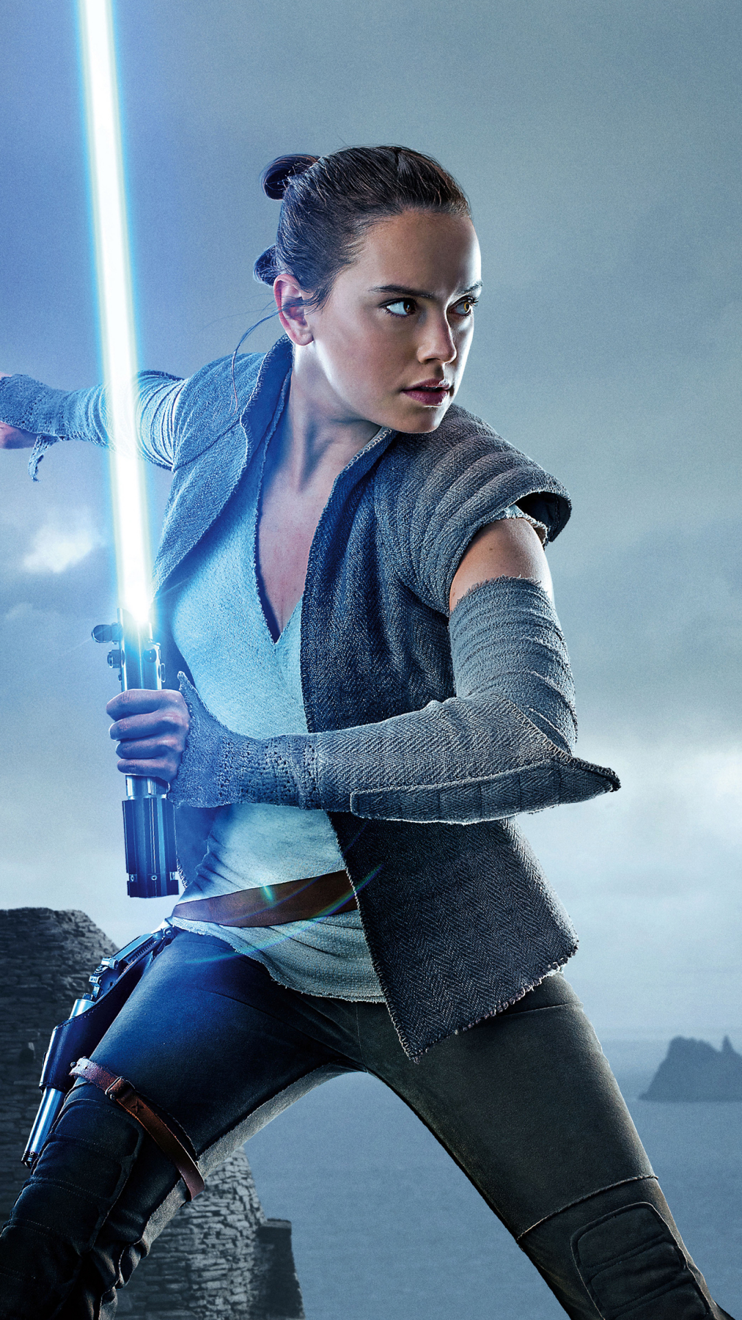 Free Download Wallpaper 4k Daisy Ridley As Rey Star Wars The Last Jedi 5k Daisy 3840x2400 For Your Desktop Mobile Tablet Explore 35 4k Daisy Ridley 2020 Wallpapers 4k