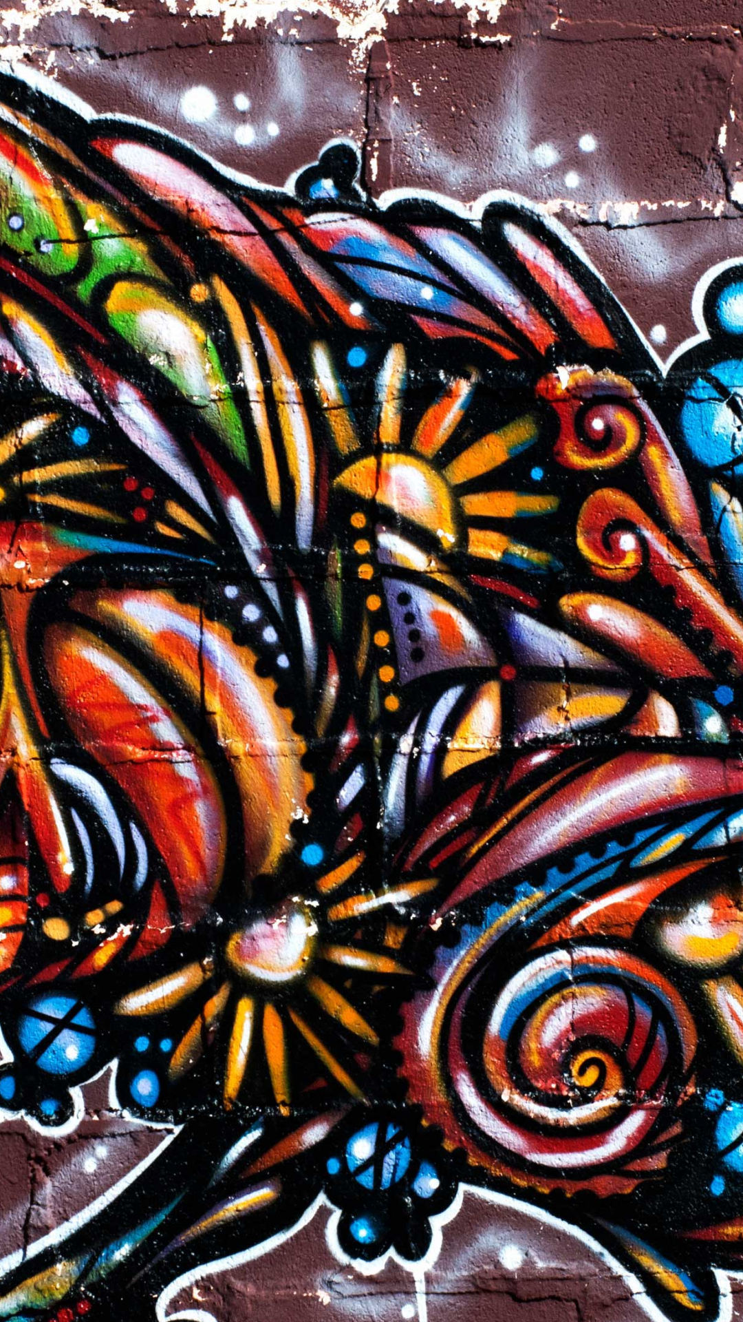 Free download Cool Graffiti Wallpaper Designs Cool colorful 3872x2178 for your Desktop, Mobile ...