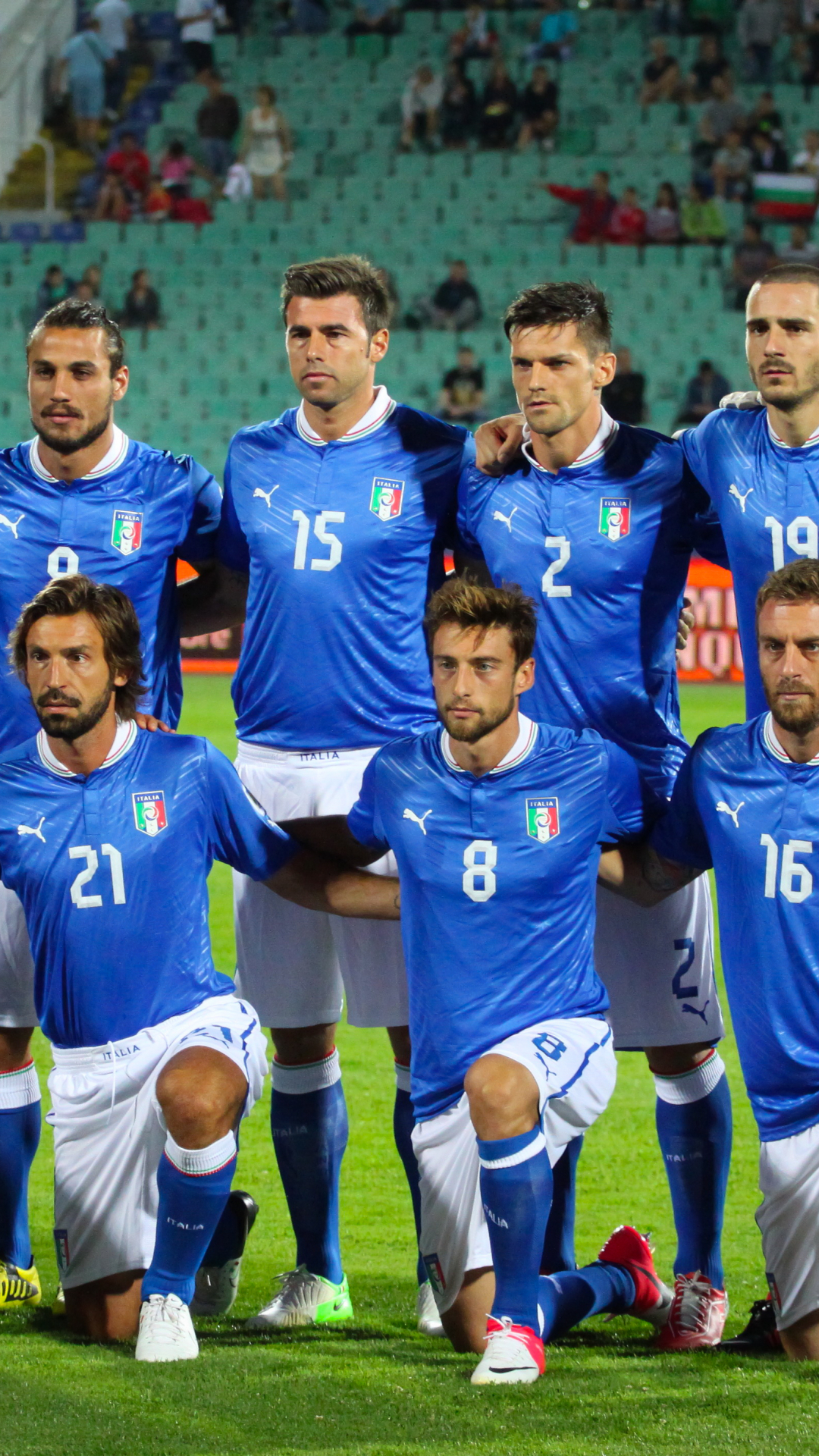 Free download Italy National Football Team HD Wallpaper ...