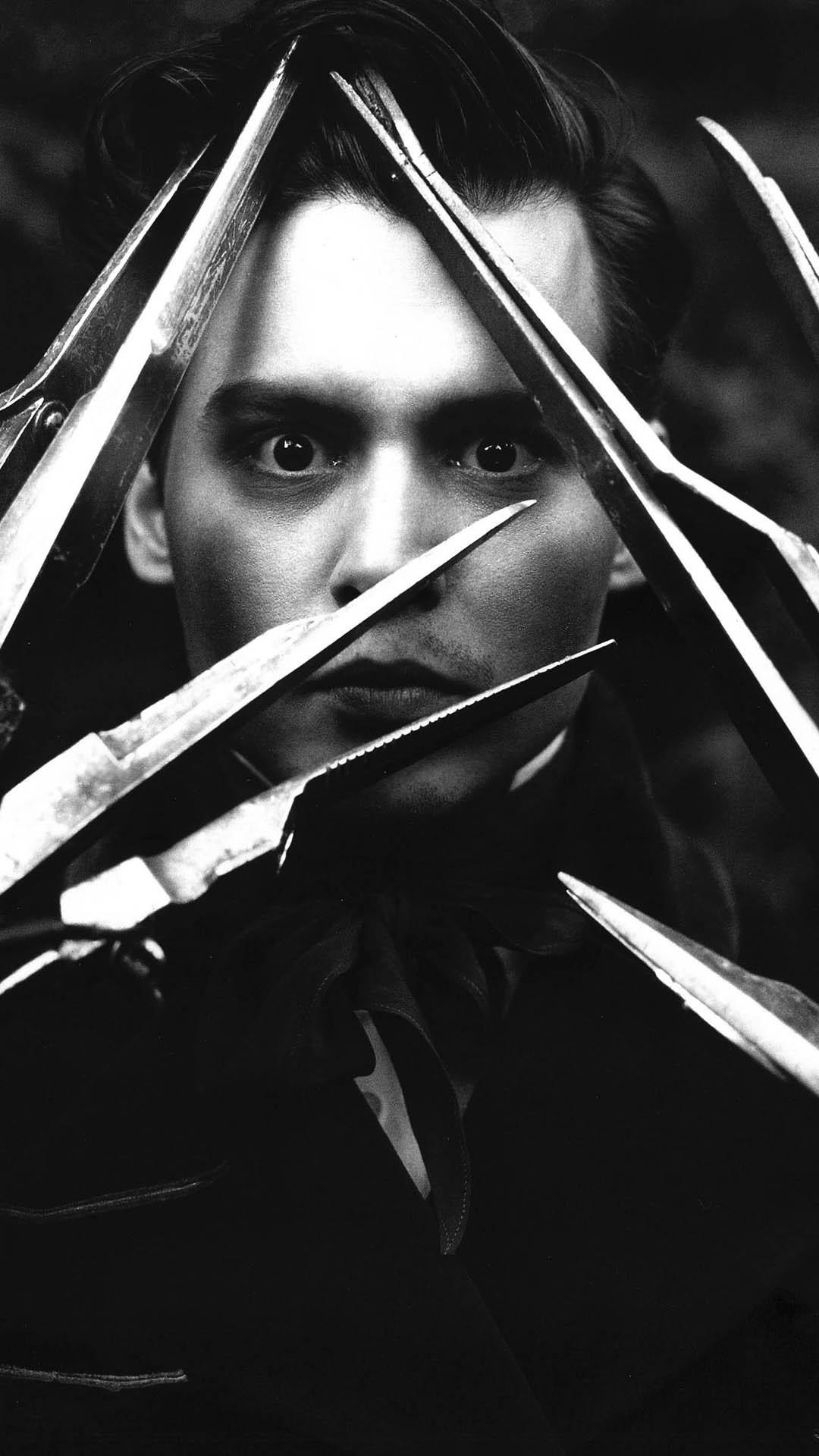 Free Download Showing Gallery For Johnny Depp Edward Scissorhands