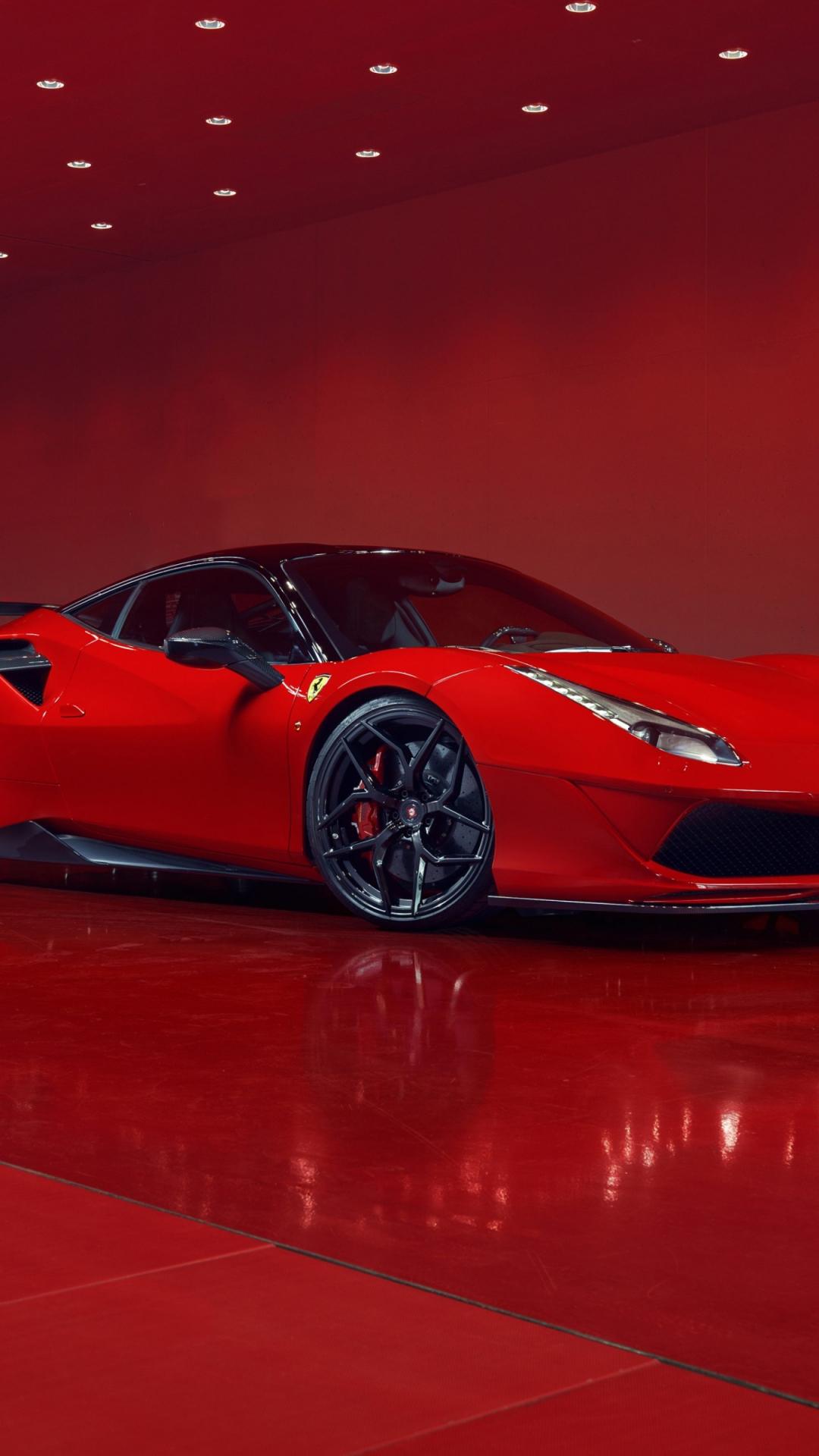 Free download 2018 Ferrari Red Car 4K HD Desktop Wallpaper ...