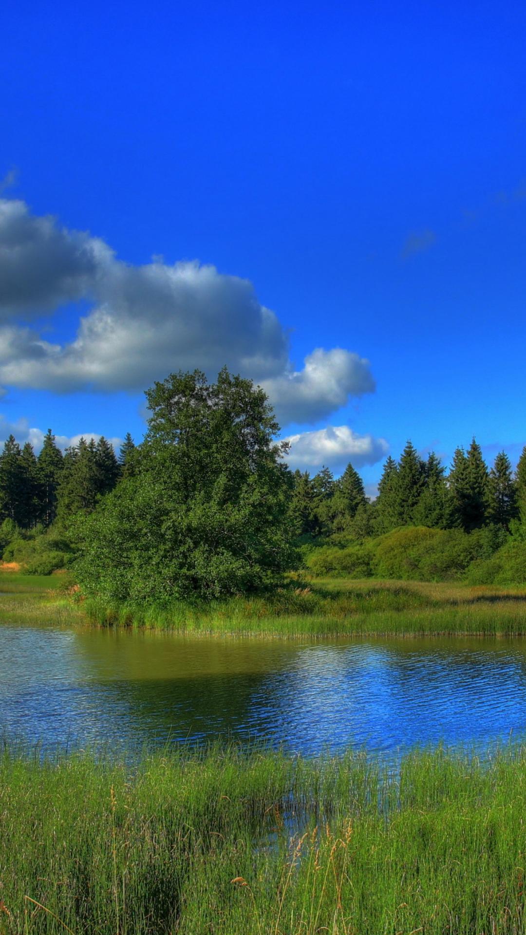 Free download Wallpaper 3840x2160 germany landscape lake ...