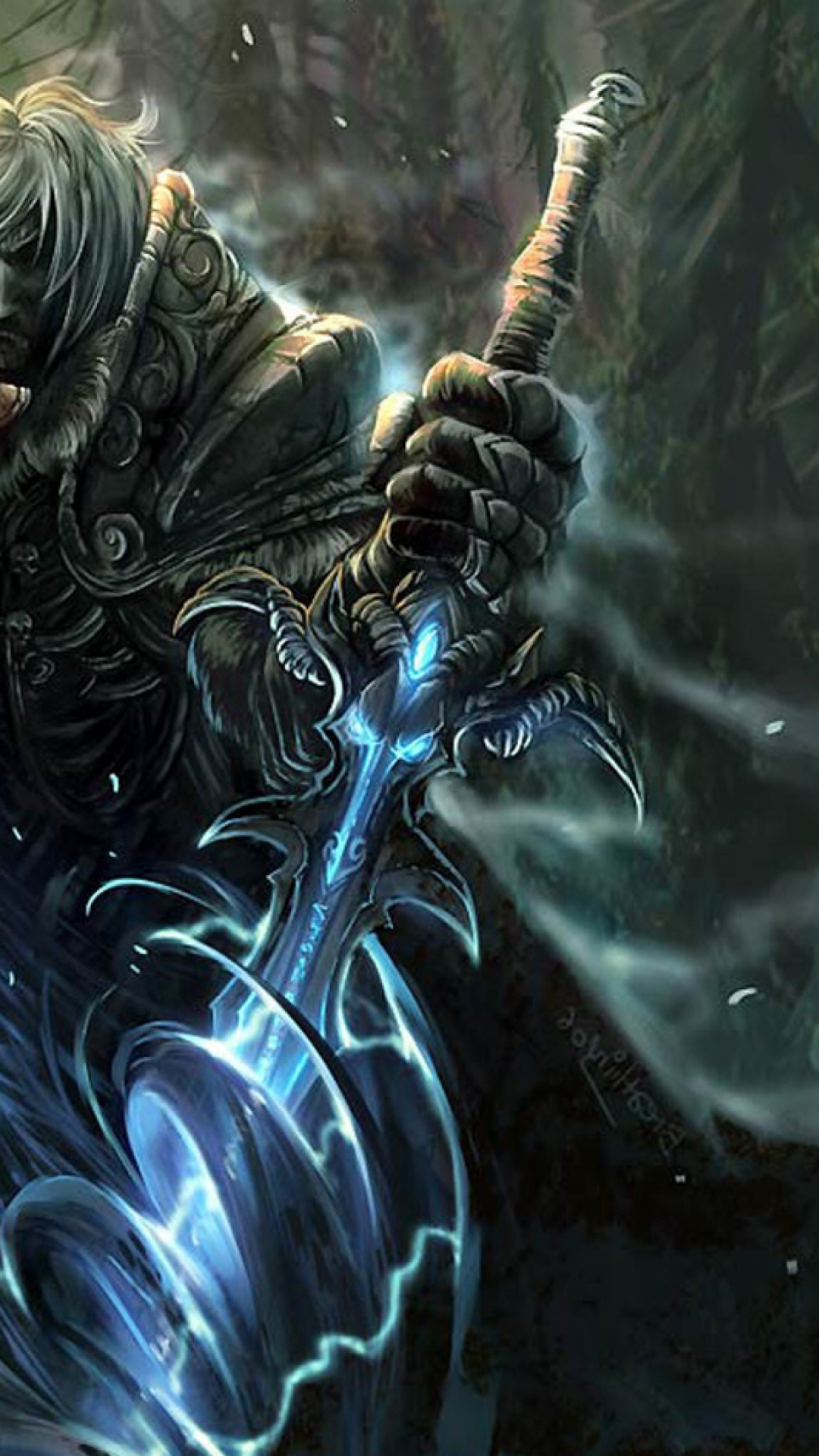 Free Download Download Wallpaper 3840x2160 World Of Warcraft