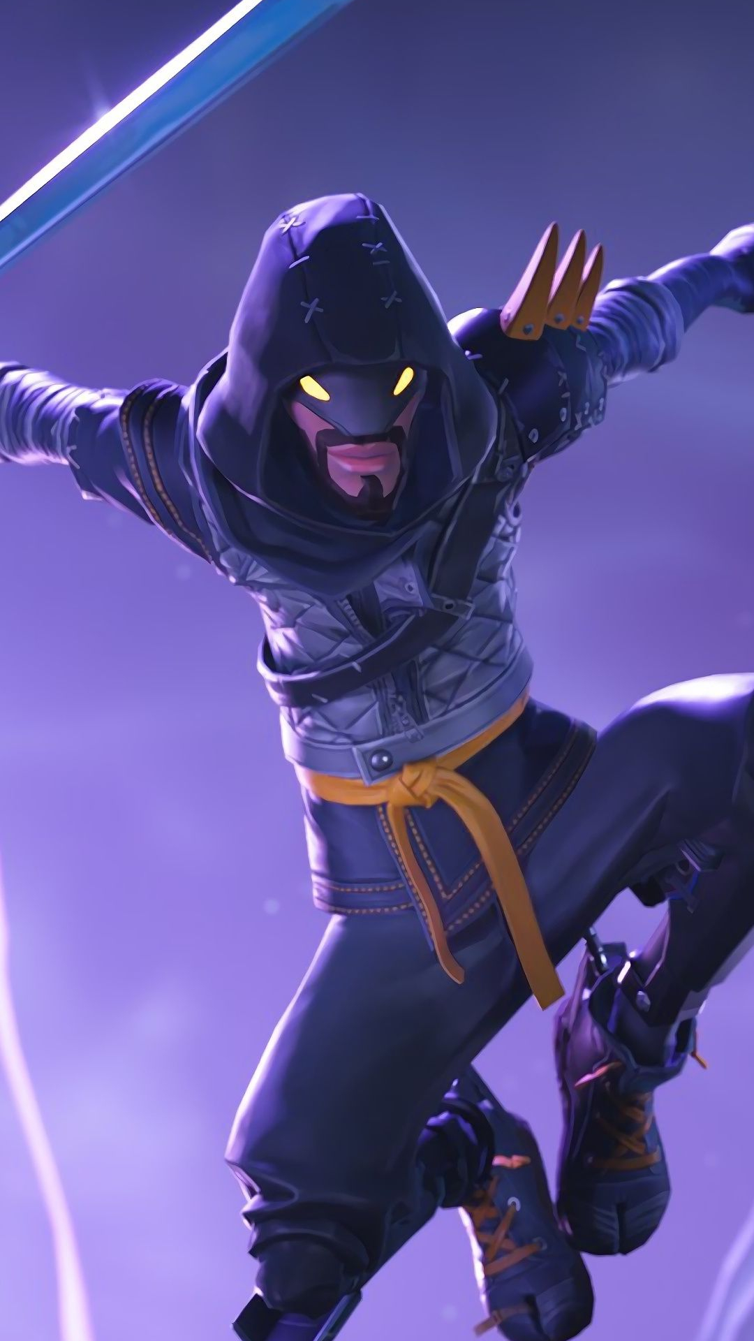 Free Download Fortnite Video Game Skin Mythic Cloaked Star Ninja 1080x2160 1080x2160 For Your Desktop Mobile Tablet Explore 32 Cloaked Star Fortnite Wallpapers Cloaked Star Fortnite Wallpapers Cloaked Shadow