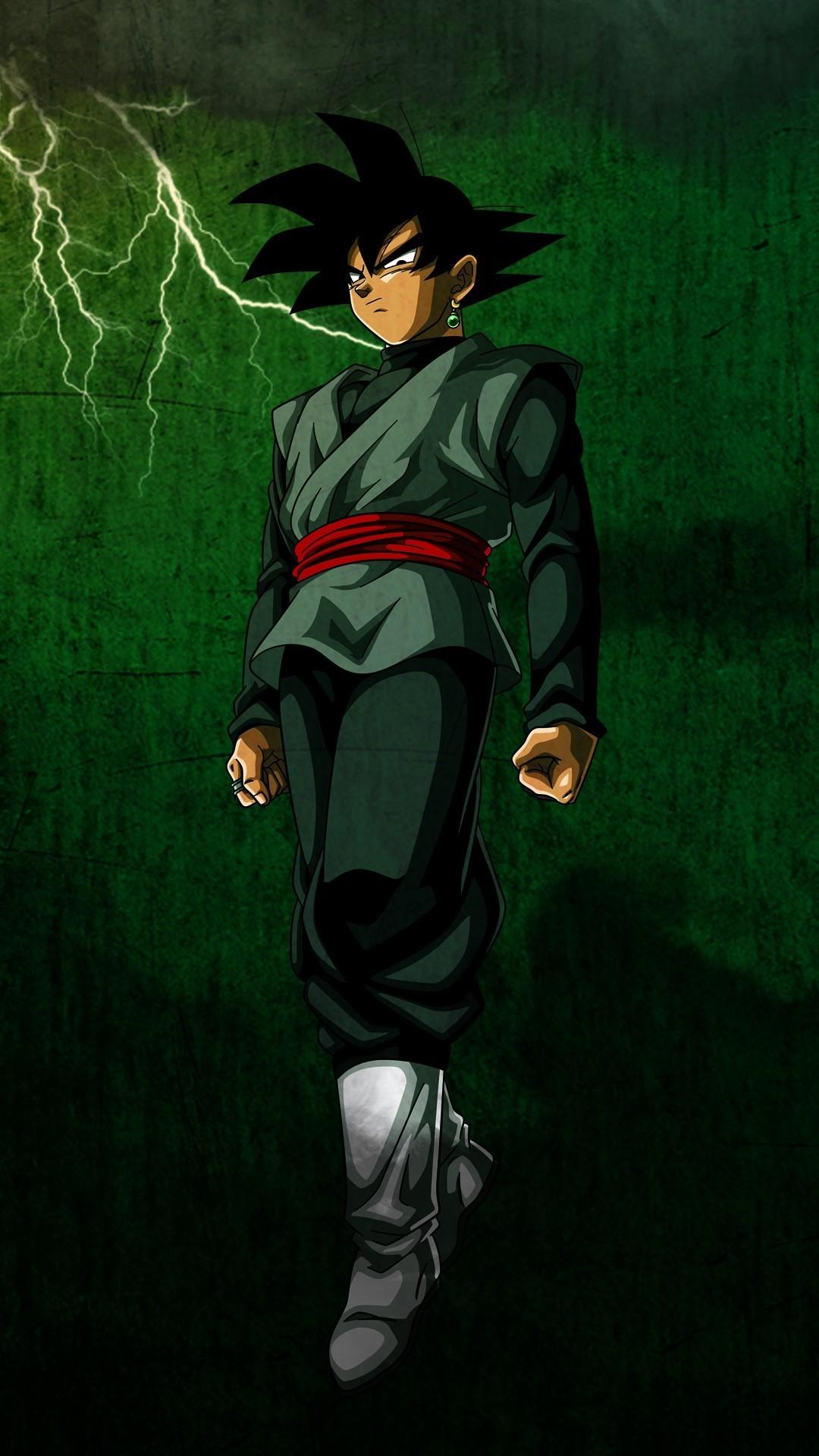 Free Download Iphone 7 Wallpaper Black Goku 2019 3d Iphone