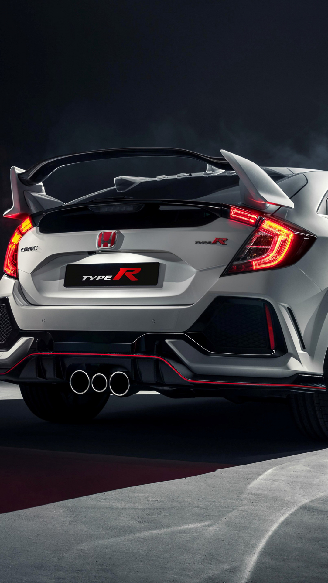 Free Download 2017 Honda Civic Type R 2 Wallpaper Hd Car