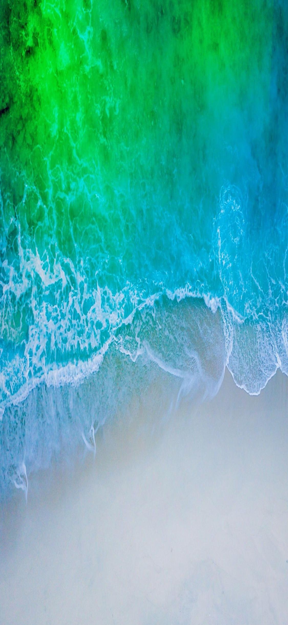 Free Download Ios 11 Iphone X Aqua Blue Water Beach Wave Ocean Apple 1238x2800 For Your Desktop Mobile Tablet Explore 54 Iphone 11 Wallpapers Iphone 11 Wallpapers 11 Iphone Wallpaper Ios Great Iphone 11 Wallpapers