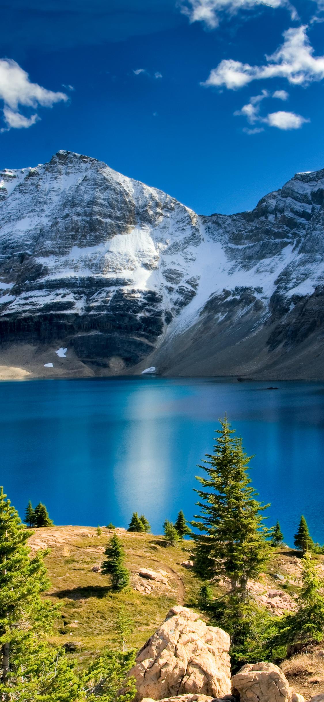4k nature mountain fog forest desktop wallpapers wallpaperhtml ultrahd landscape lake phone