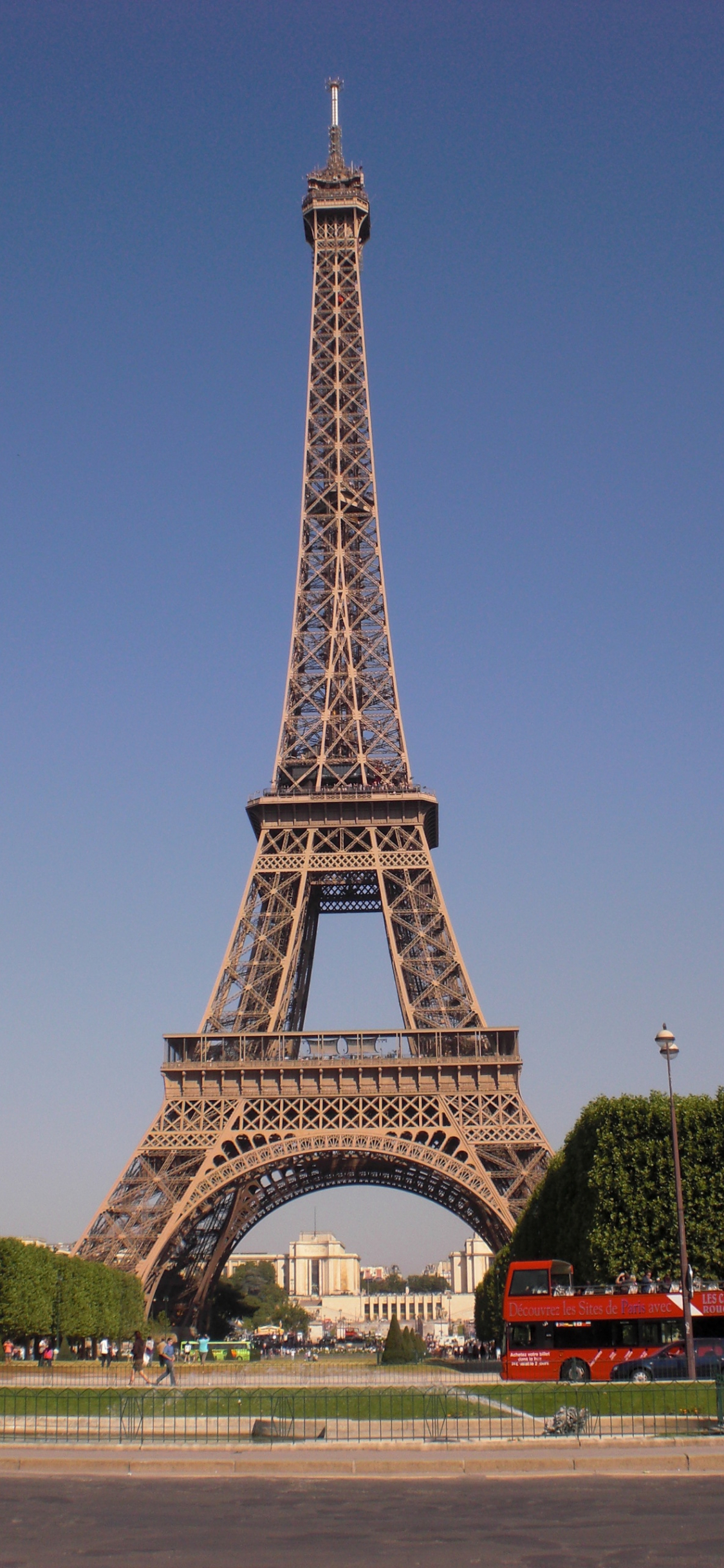Free Download Paris Images The Eiffel Tower Hd Wallpaper And Background Photos 1920x2560 For Your Desktop Mobile Tablet Explore 30 Paris France Eiffel Tower Wallpapers Eiffel Tower Paris France