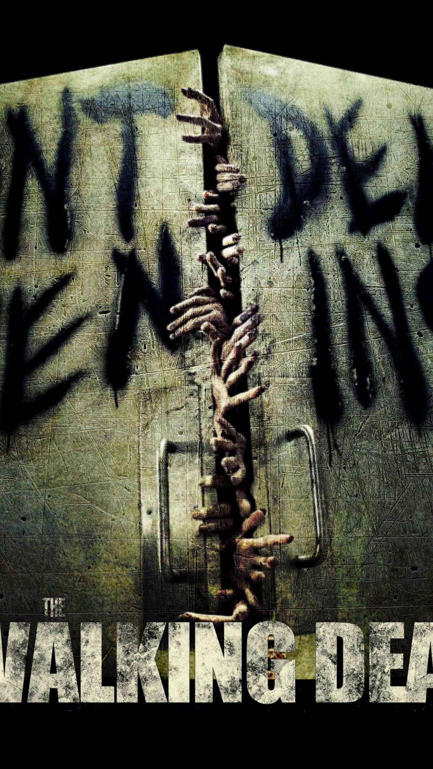 Free Download The Walking Dead Wallpaper32823 4000x3000