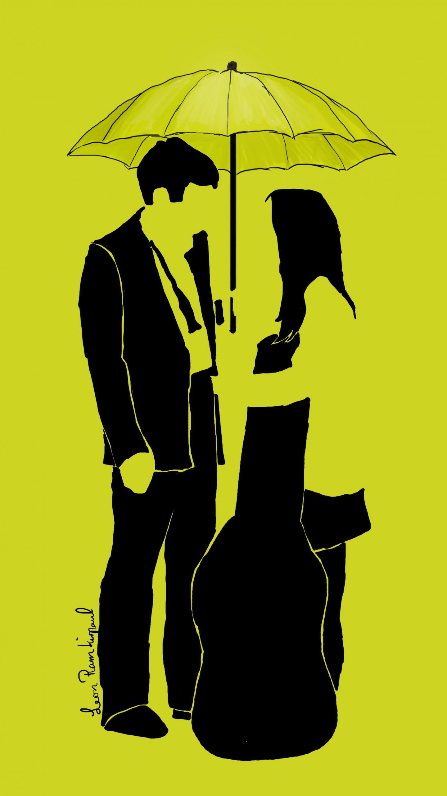 Free Download How I Met Your Mother Wallpapers 3648x3704 For