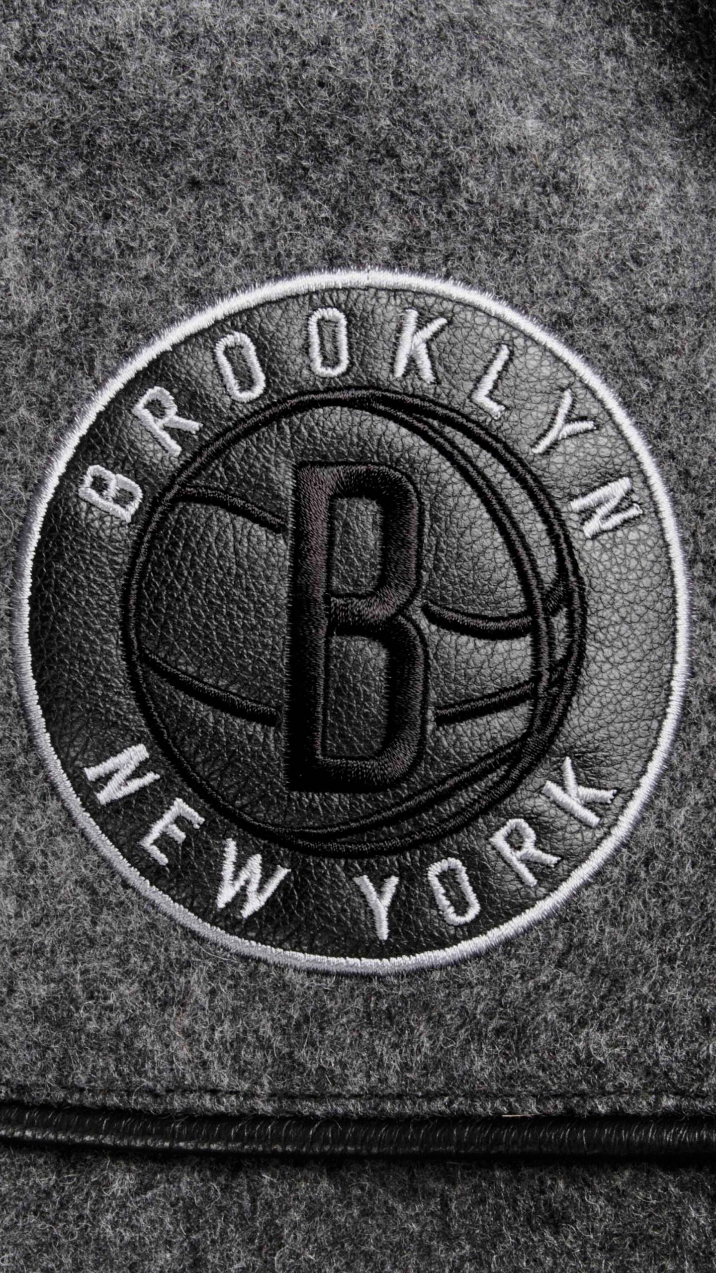 Free Download Brooklyn Nets Nba Basketball 44 Wallpaper