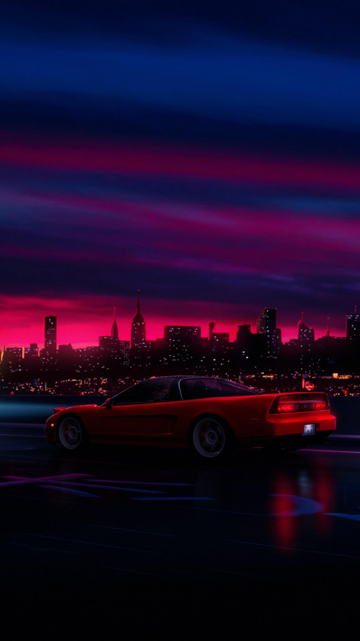 Free Download Retrowave 4k Wallpapers For Your Desktop Or Mobile Screen And 4670x2627 For Your Desktop Mobile Tablet Explore 36 Retro Wave 4k Pc Wallpapers Retro Wave 4k Pc
