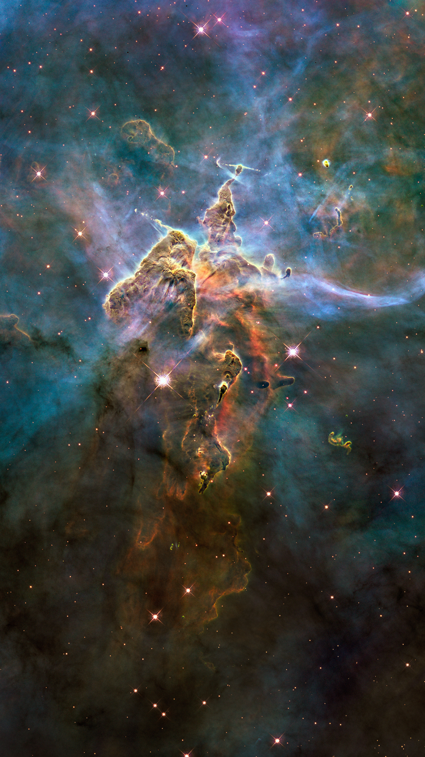 Free Download Hubble Space Telescope Photos And Wallpapers Earth Blog 3200x3200 For Your Desktop Mobile Tablet Explore 49 Hubble Telescope Wallpaper Pictures Hd Nasa Wallpapers Best Space Wallpapers Hd