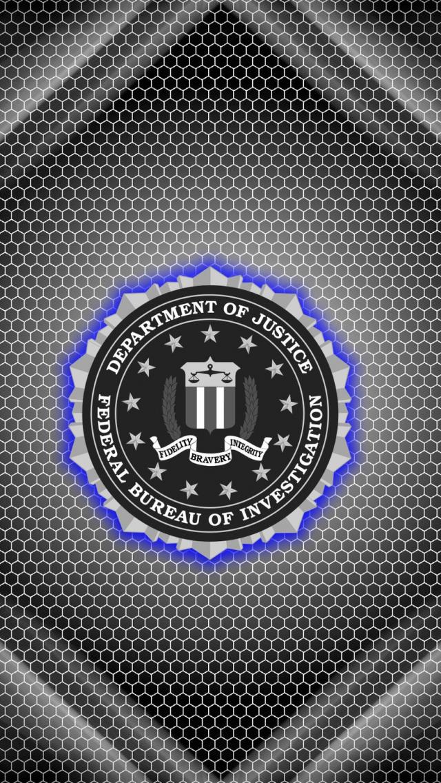 Free download Hd Wallpapers Fbi Warnings Logos Blues 1366 X 768 151