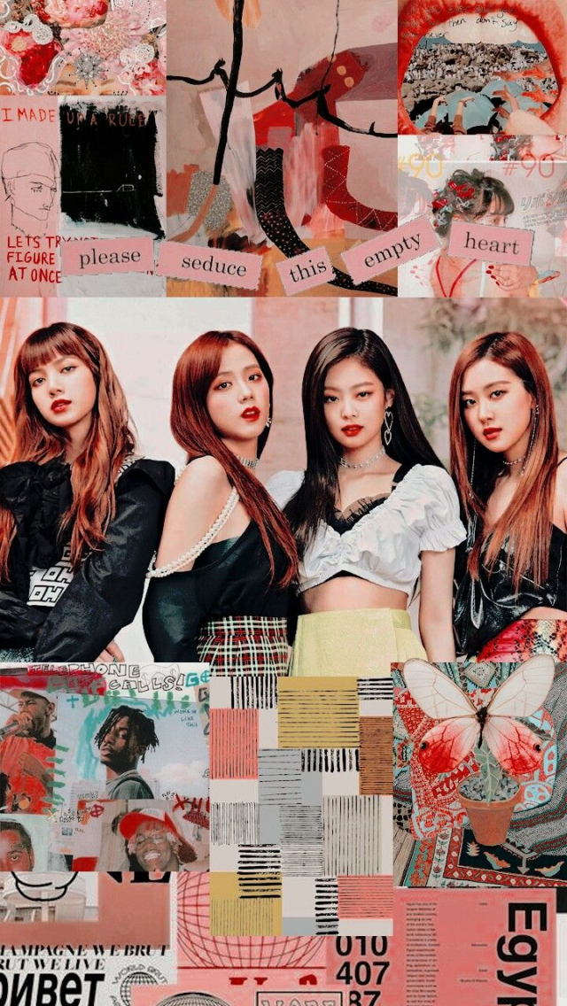 Free Download 691 Best Aesthetic Wallpaper Bts Blackpink Images In