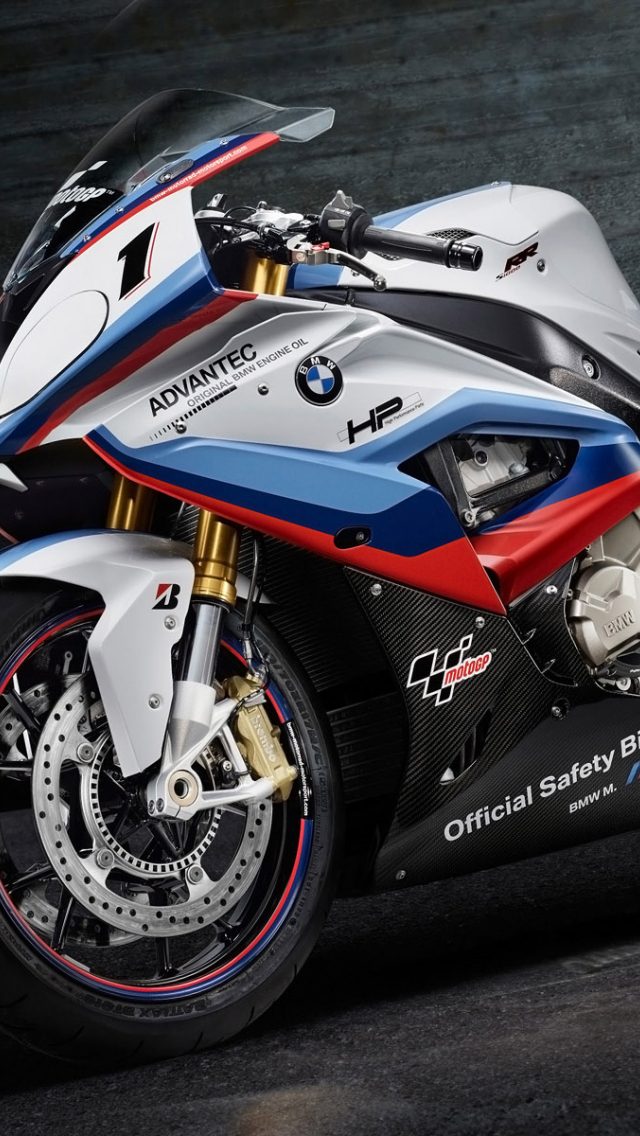 Free Download Bmw S1000rr Bike Hd Wallpapers 1920x1200 For