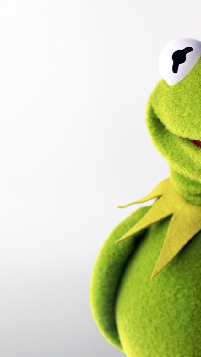 Free Download The Muppets Kermit Frog Wallpaper 1920x1200