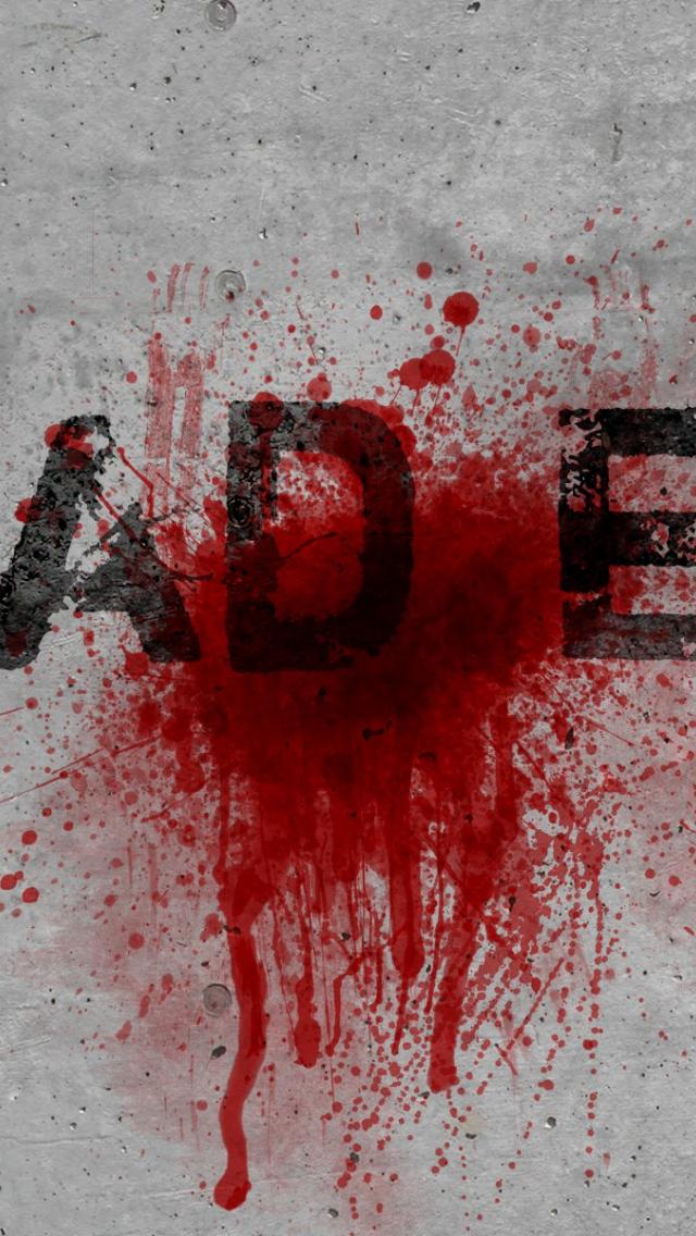 Free Download Bloody Dead End Wallpaper Bloody Dead End