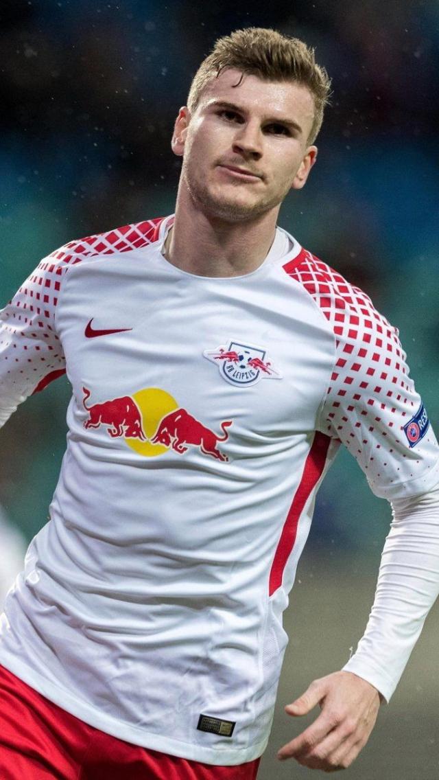 Free download Soccer Timo Werner German 1080P wallpaper ...